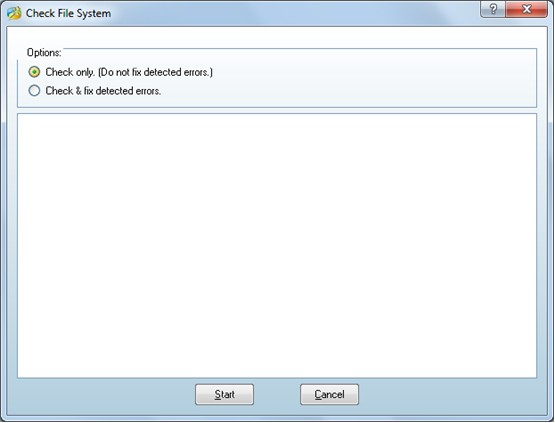 Free Windows 7 partition manager, the best tool to manage
