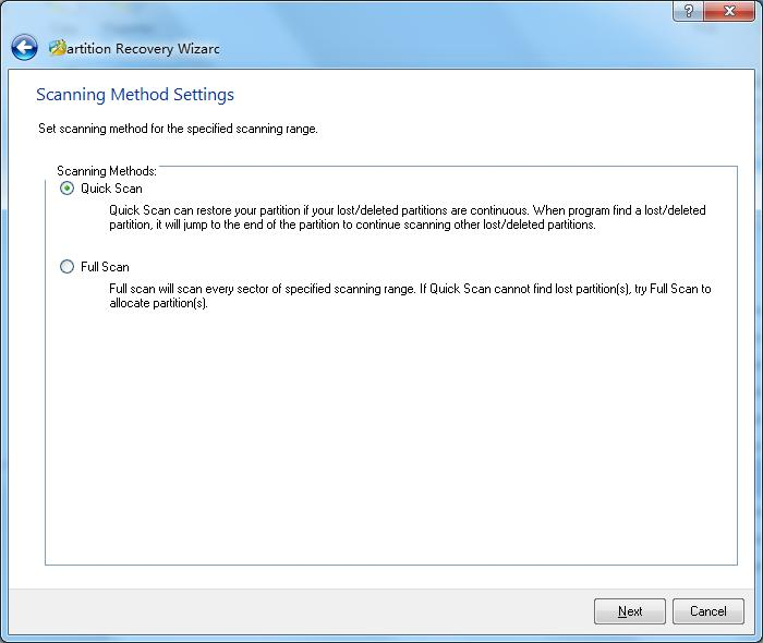 Minitool partition wizard data recovery key